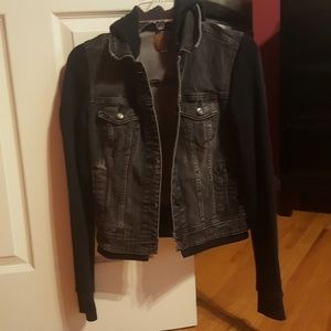 AE jean jacket